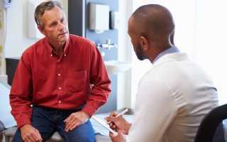 Дизурическое расстройство — нарушение мочевыделительной системы