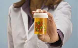 Воспаление почек и мочевыводящих путей: лечение антибиотиками