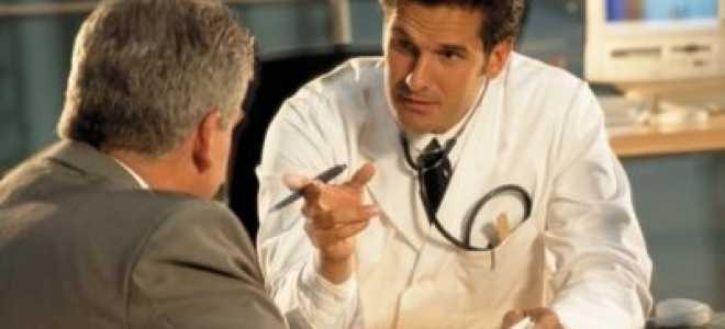 Симптомы и лечение негонорейного уретрита у мужчин