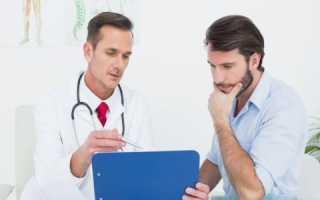Лечение острого цистита комплексными методами