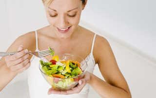Правила диеты при почечных коликах: рецепты и меню на неделю