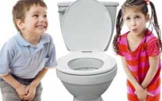 Болезненное мочеиспускание у ребенка – основные причины, необходимые действия