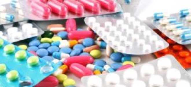 Лечебные свойства спазмолитиков в урологии, показания и противопоказания к применению