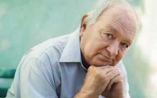 Опухоль предстательной железы: симптомы и лечение у мужчин